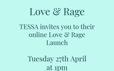 Love & Rage Launch